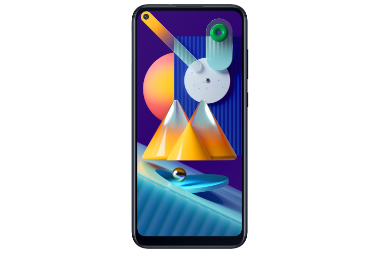 Samsung Galaxy M11 With Triple Cameras and 5,000mAh Battery Lands In Europe