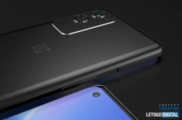 Fresh OnePlus 9 Pro CAD Renders are Super Enticing