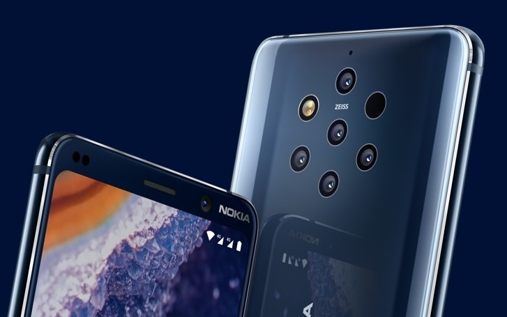 Nokia 10 PureView, The True Successor of The Nokia 9 PureView May Launch In H2 2021 With These Specs