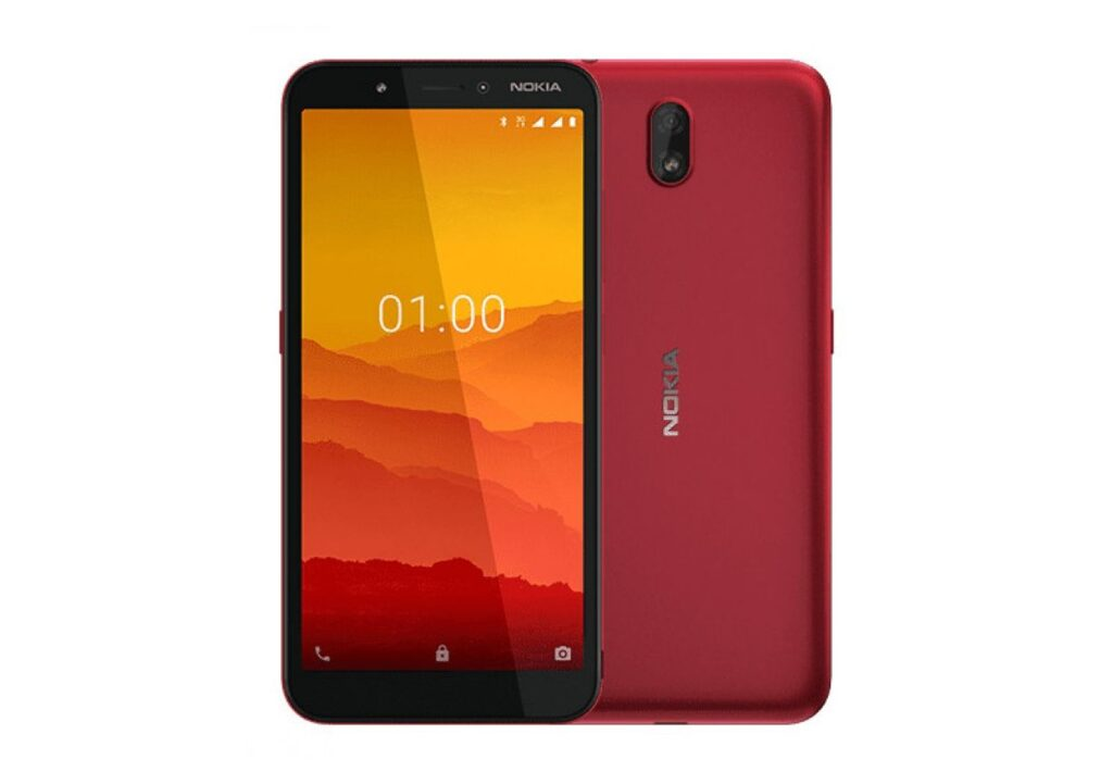 Nokia C1 Plus Major Specs Surfaced; Could Launch This Month