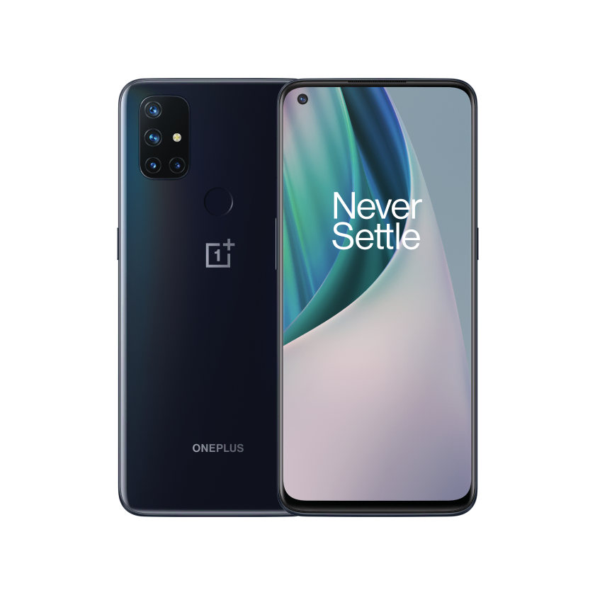 OnePlus Nord N10 5G Will Cost You S$399($296) In Singapore If You Pre-Order Starting Tomorrow