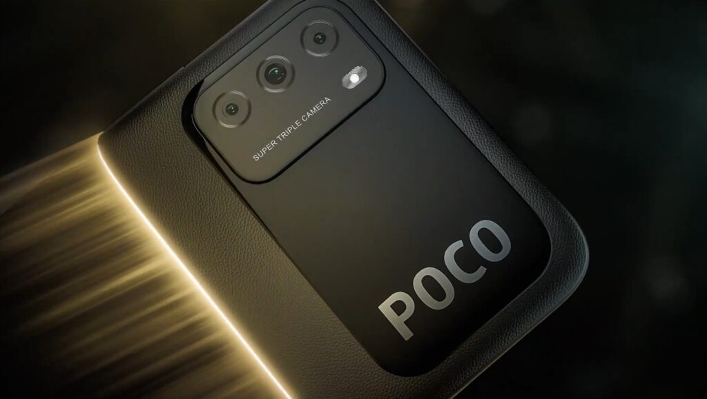 Poco M3 Pricing Leaked Hours before Its Launch