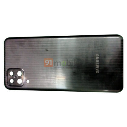 Samsung Galaxy F12 and M12's Live Leak Reveal Quad Cameras and a Monster 7,000mAh Battery
