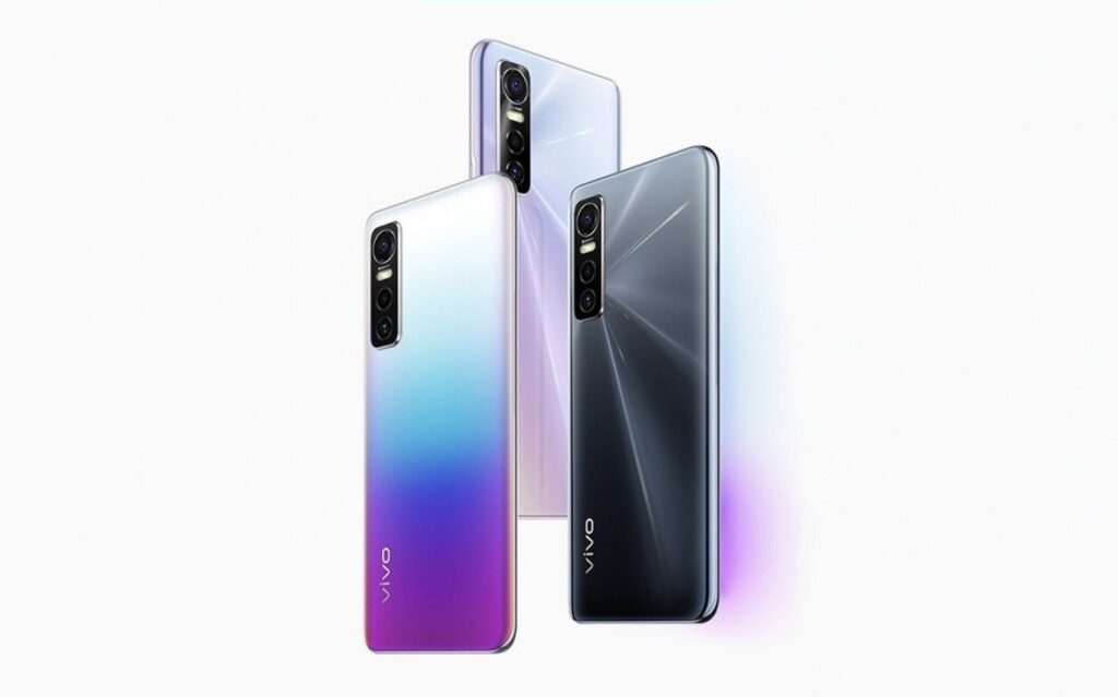 Vivo S7e 5G With Dimensity 720 Costs CNY 2,398($363)