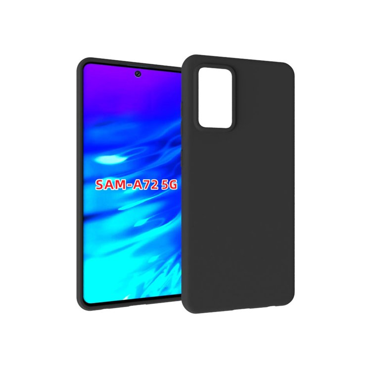 Samsung Galaxy A72 5G Case leak Appears Online Showing Its Profiles