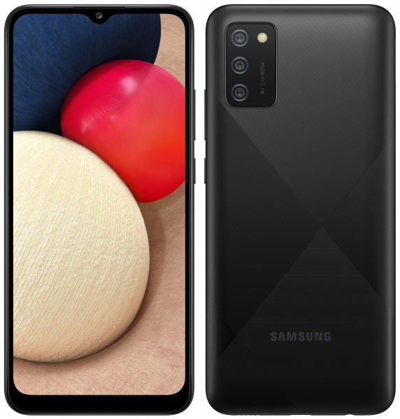 Samsung Galaxy M02s Emerges On Google Play Console Listing