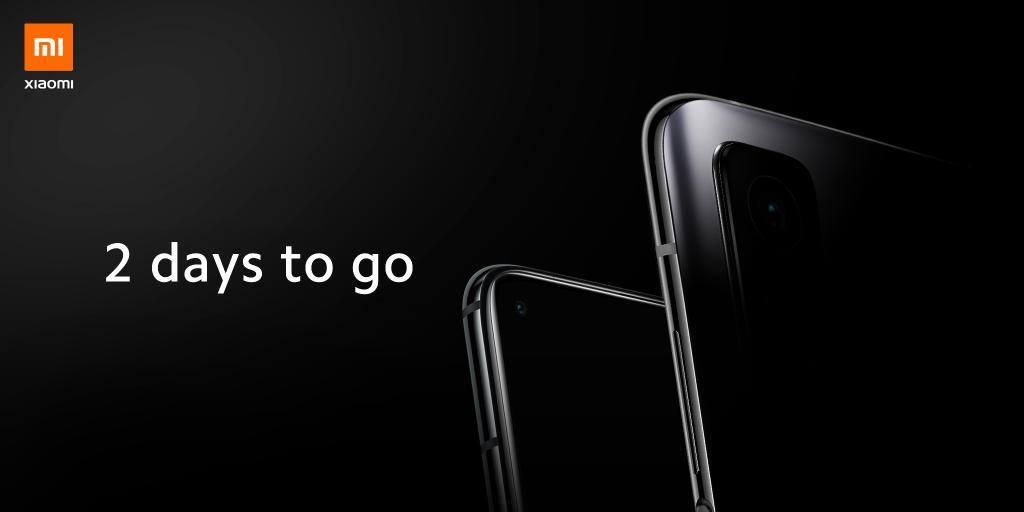 Xiaomi Mi 10T Series Nigerian Launch Scheduled For December 16