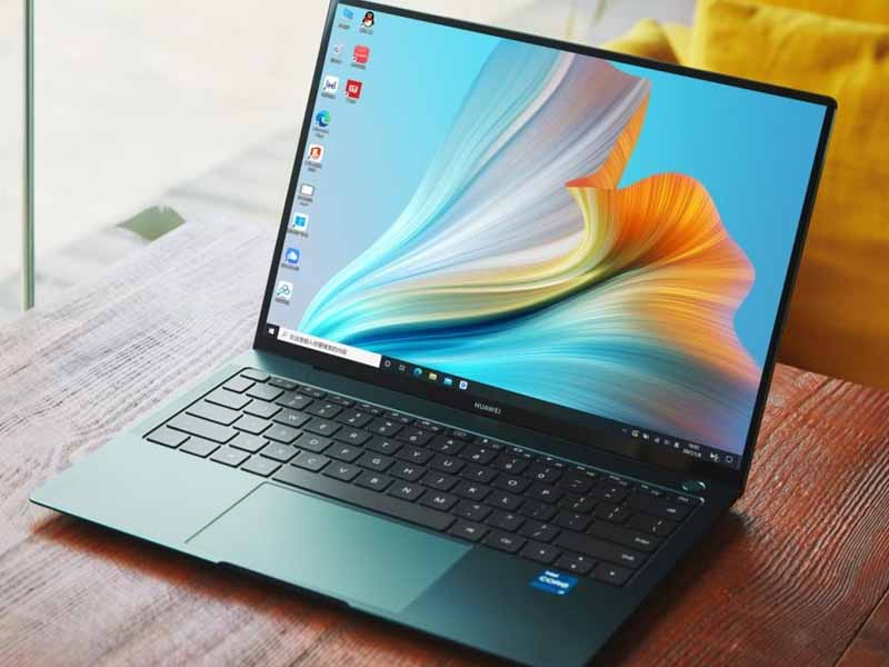 Huawei MateBook X Pro 2021 Review: Powered By Intel's 11th ...