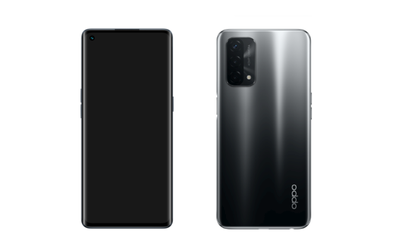 Oppo A93 5G Listed On China Telecom With Snapdragon 480 and Triple Cameras