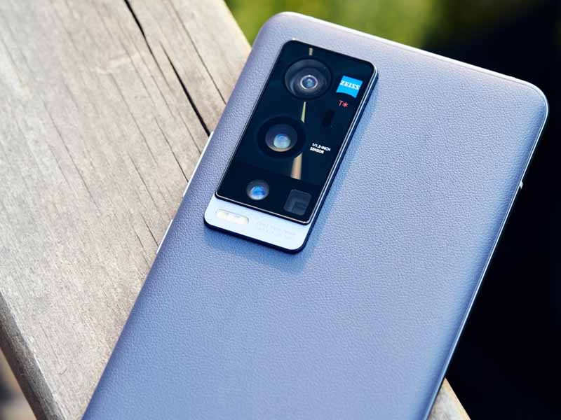 Vivo X60 Pro Plus Review: Vivo's Imaging Flagship With Snapdragon 888, UD  fingerprint Scanner And More