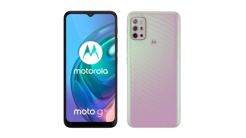 Moto G30 and Moto G10 Announced With Quad Cameras and 5,000mAh Battery