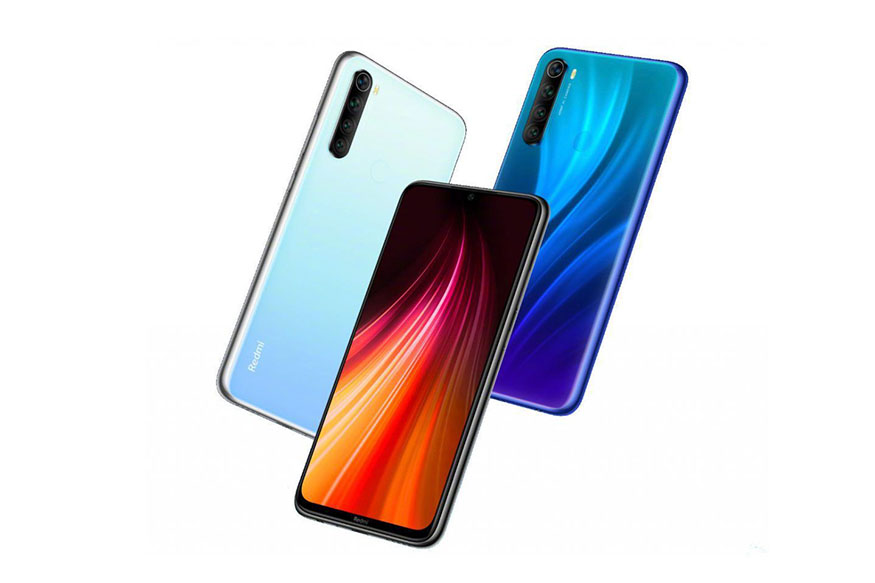 Redmi Note 8 Gets Android 11 Update In China