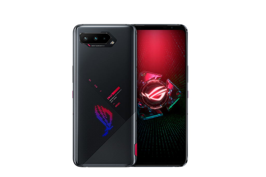 Grab Asus ROG Phone 5 for $749 On the Giztop Shop