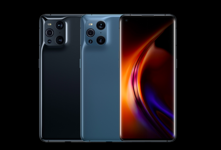 Oppo Find X3 Pro is Up for Pre-orders on the Giztop Shop