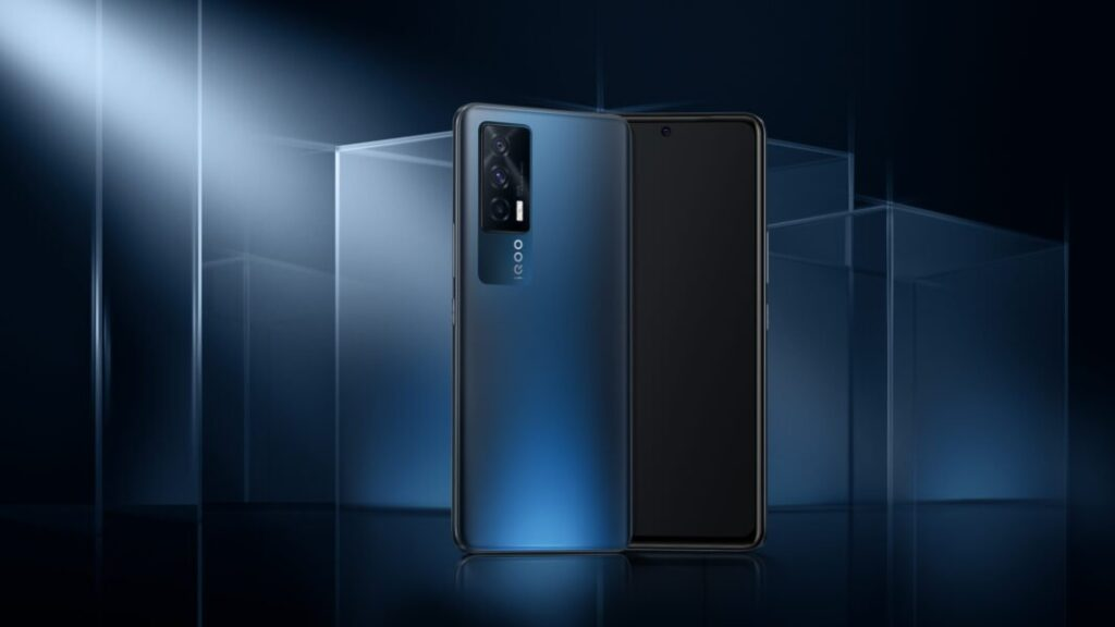 iQOO Neo5 Appears in Official Renders Ahead of March 16 Launch