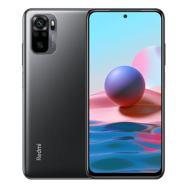 Buy Redmi Note 10 Global Edition for as low as $199