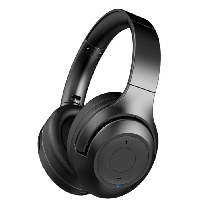 Grab Zeaplus Studio ANC Wireless Headphones for as low as $19.99