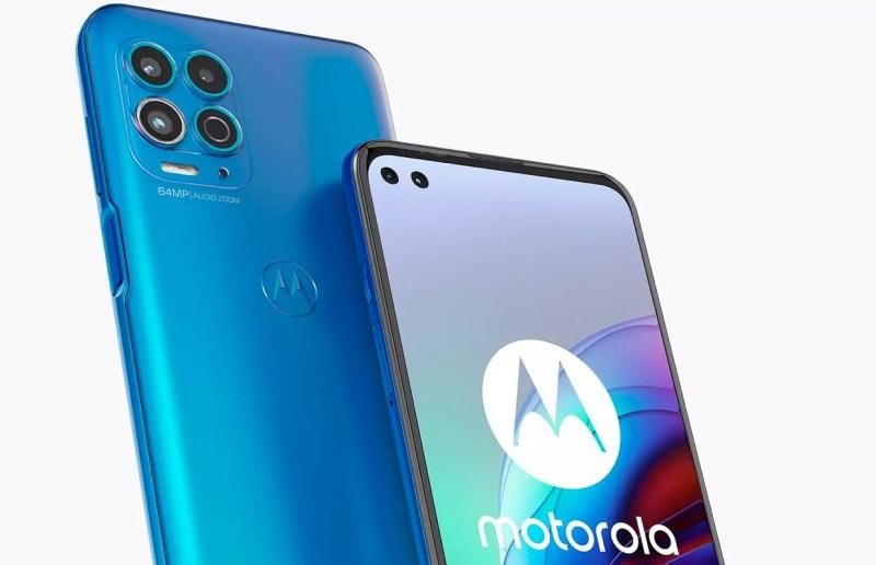 Motorola to Launch Two new Mid-range Smartphones with 'Best Specs' Seen so Far