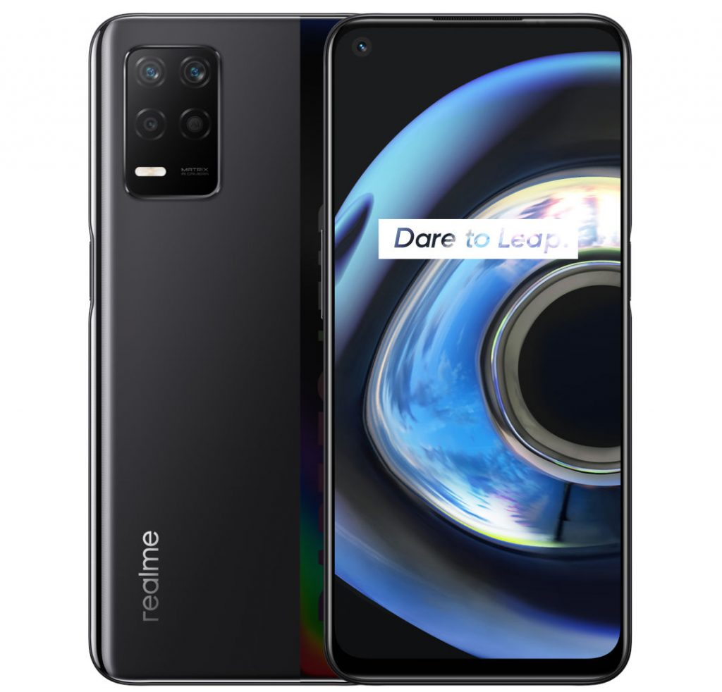 Realme Q3 with SD 750G and 120Hz Display Available for $239 on the Giztop Shop