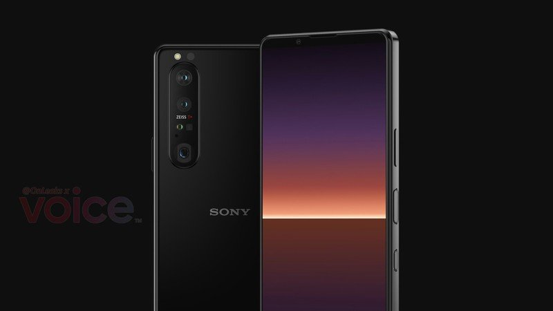 Sony Xperia 1 III Key Specs Revealed Ahead of April 14 Launch