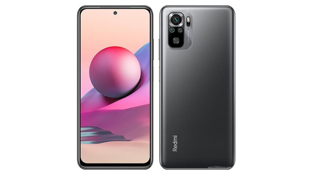 Redmi Note 10S Global Edition Available on the Giztop for $209