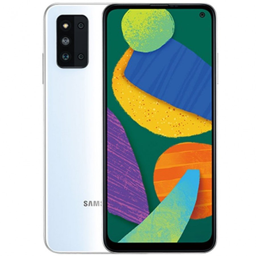 Samsung Galaxy F52 5G with SD 750 and 25W Fast Charging launched in China for CNY 1,999(~$310)