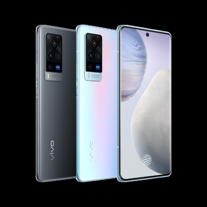 Vivo X60 Pro 5G Lands in Europe at EUR 749 Price Tag