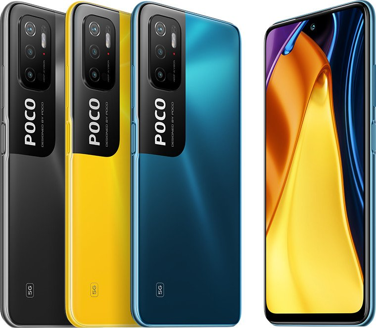 Poco M3 Pro 5G Launched In India with DynamicSwitch and Dimensity 700 SoC